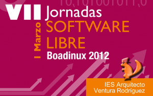 Boadinux 2012